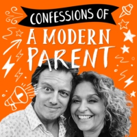 Logo of the podcast Confessions of a Modern Parent