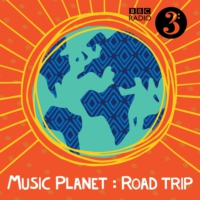 Logo of the podcast Music Planet: Road Trip