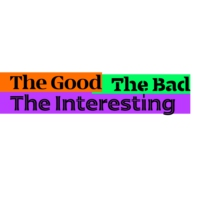 Logo du podcast The Good, The Bad, and The Interesting