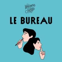 Logo of the podcast Le Bureau