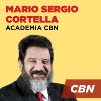 Logo of the podcast Academia CBN - Mario Sergio Cortella