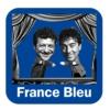 Logo of the podcast France Bleu - Les Chevaliers du Fiel