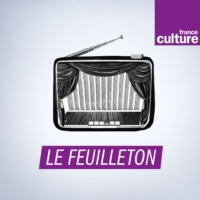 "Logo du podcast ""Projet Orloff"" de Tanguy Blum, Christian Brugerolle, Antoine Piombino (4/7) : One in a million"