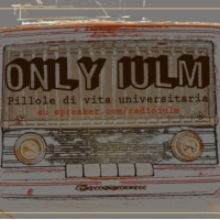 Logo du podcast ONLY IULM