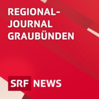 Logo of the podcast Regionaljournal Graubünden