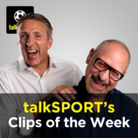 Logo of the podcast talkSPORT's Clips of the Week