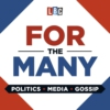 Logo of the podcast For the Many with Iain Dale & Jacqui Smith