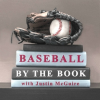 Logo du podcast Baseball by the Book