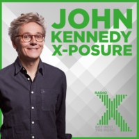 Logo of the podcast John Kennedy's X-Posure Podcast