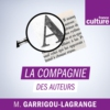 Logo of the podcast La compagnie des auteurs