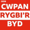 Logo of the podcast Cwpan Rygbi'r Byd