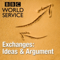 Logo of the podcast Exchanges at the Frontier: 15Feb14 - Henry Markram