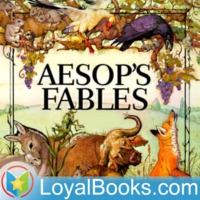 Logo du podcast Aesop's Fables by Aesop