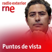 Logo of the podcast Radio Exterior - Puntos de Vista
