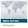 Logo of the podcast SWR Aktuell Weitwinkel