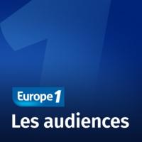 Logo du podcast Les audiences - Philippe Vandel