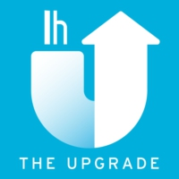 Logo of the podcast The Upgrade by Lifehacker