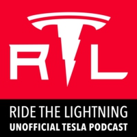 Logo of the podcast Episode 199: Elon's Various Updates