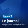 Logo du podcast Le journal - Europe 1