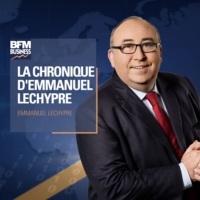 Logo du podcast La chronique d'Emmanuel Lechypre