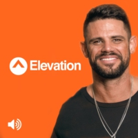 Logo of the podcast Elevation with Steven Furtick