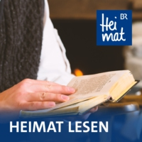 Logo of the podcast Heimat lesen