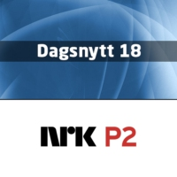 Logo du podcast 25.08.2017  Dagsnytt Atten - podcast