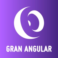 Logo of the podcast Gran Angular