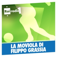 Logo du podcast LA MOVIOLA del 25/10/2017 - 10° Turno - Filippo Grassia