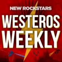 Logo of the podcast Westeros Weekly: A Game of Thrones Podcast