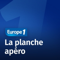 Logo of the podcast La planche apéro