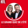 Logo of the podcast Le Grand Quiz de l'été