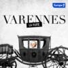 Logo du podcast Varennes