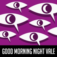 Logo of the podcast Good Morning Night Vale