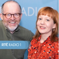 Logo of the podcast RTÉ - Playback