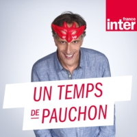 Logo du podcast La chronique d'Herve Pauchon