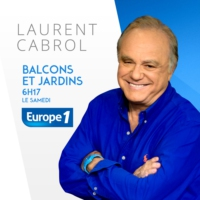 Logo of the podcast Balcons et jardins