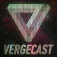 Logo of the podcast The Vergecast