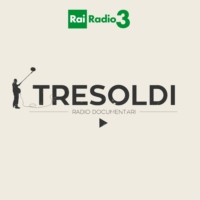 Logo of the podcast TRE SOLDI del 02/10/2018 - KATER I RADES | #2 | di Ornella Bellucci