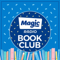 Logo du podcast The Magic Book Club Recommends