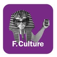 Logo du podcast France Culture - Retour d'Egypte