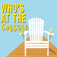 Logo of the podcast Who's At The Cottage