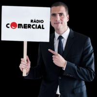 Logo of the podcast Ràdio Comercial - Mixórdia de Temáticas