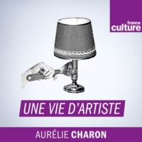 Logo of the podcast Une Vie d'artiste