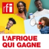 Logo of the podcast L'Afrique qui gagne