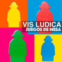 Logo du podcast Vis Ludica Podcast