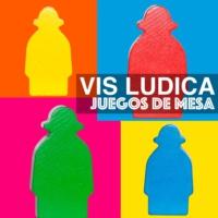 Logo of the podcast Vis Ludica Podcast