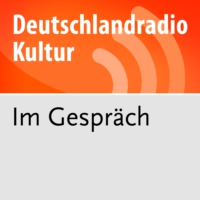 "Logo of the podcast Brigitte Mang - ""Ich kann Gärten lesen"""