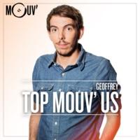 Logo of the podcast Top Mouv' US