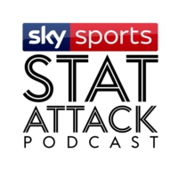 Logo du podcast Sky Sports Stat Attack